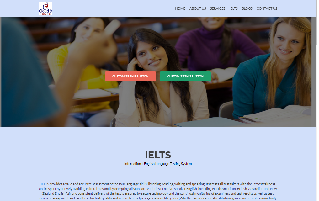 Cloud9ielts